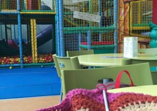 Craft Crochet Ripple Blanket