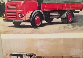The Ladybird Book of Commercial Vehicles Ladybird Tuesday