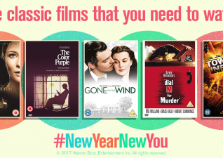 NewYearNewYou New Year New You Classic Films
