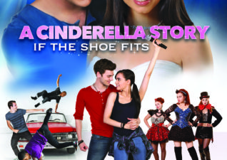 A Cinderella Story If The Shoe Fits