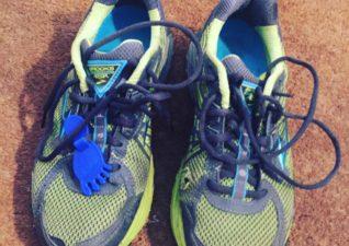 Virtual Runner Uk Marathon week trainers