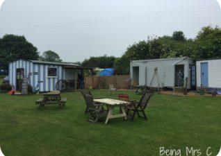 Blue Skies Campsite – Wells-Next-The-Sea, Norfolk