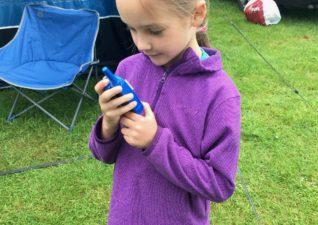 Discovery Kids Digital Walkie Talkies