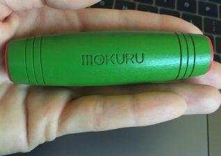 MOKURU
