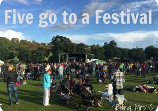 BerkoFest Berkhamsted Festival Family