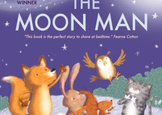 Moon Man The Book People Bedtime Stories