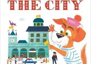 Romeo Explores The City
