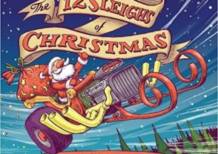 The 12 Sleighs of Christmas – Sherri Duskey Rinker and Jake Parker