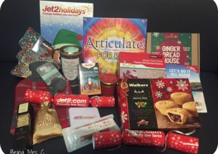 Celebrating Christmas with Jet2.com and Jet2holidays