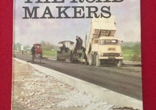 Ladybird Tuesday: People at Work: The Road Makers