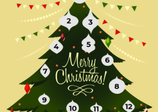 Free Christmas Dice Games