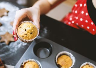 Get Into Baking – It's A Piece Of Cake