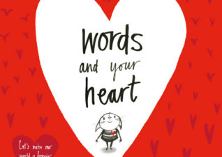 Words and Your Heart – Kate Jane Neal