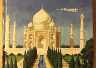 Ladybird Travel Adventures Flight Four India