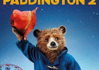 Paddington 2 Marmalade Challenge #Paddington2DVD