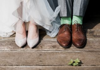 A wedding as individual as you are