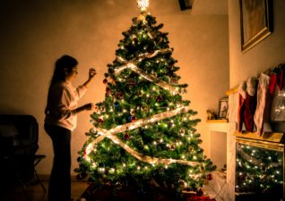 Picking Your Perfect Christmas Tree