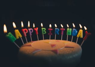 What Makes A Great Birthday Party?