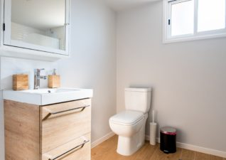 Remodelling your bathroom – the right way