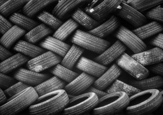Tyres – the most important part of your car