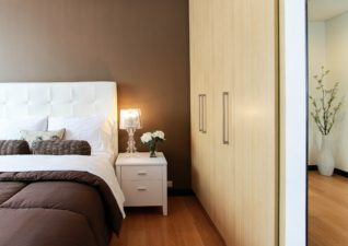 Choosing A Colour Scheme For Your Bedroom